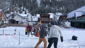 No summertime blues for winter sport lovers in Colorado