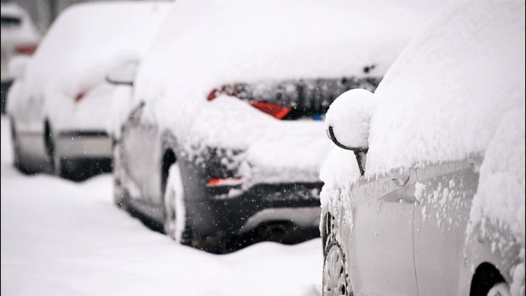 Why it's important to follow winter parking rules