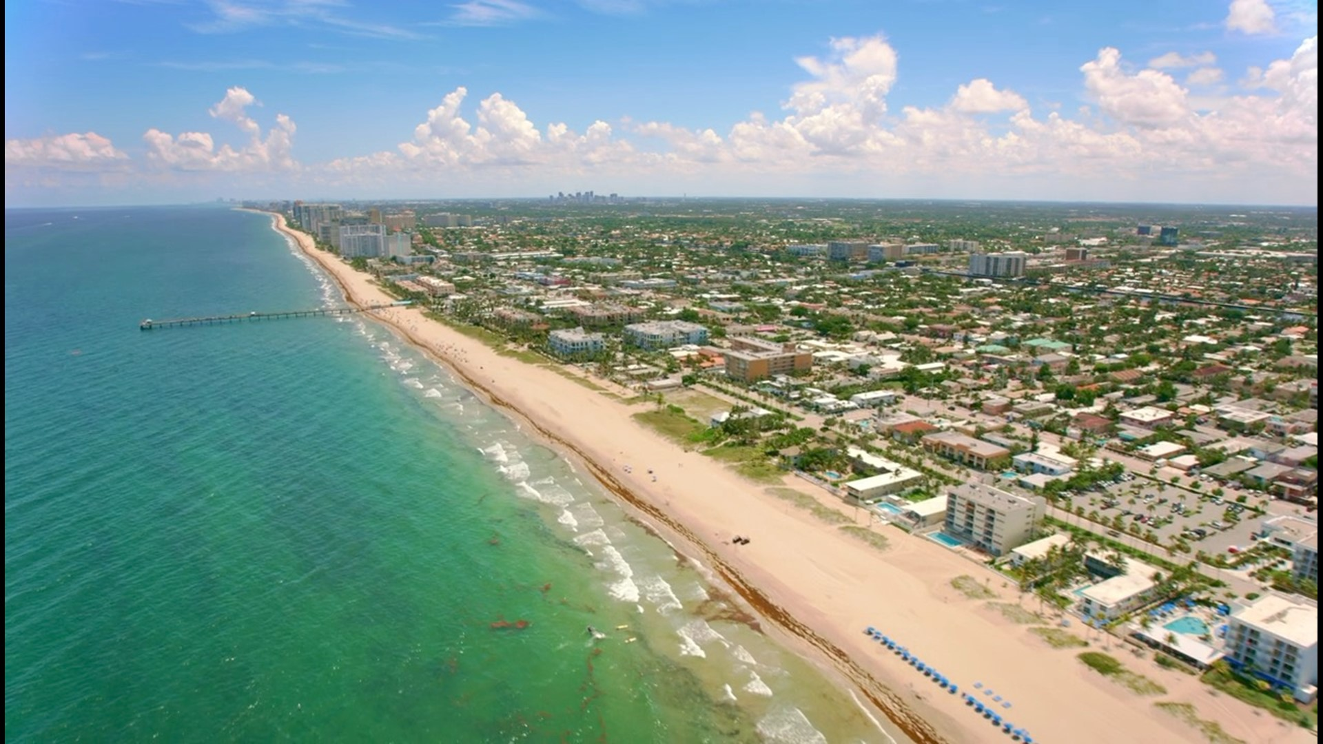 Affordable Beach Vacations to Try This Year  12newscom