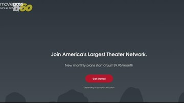 MoviePass's Parent Company To Spin Off Movie Subscription Service