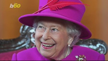 This is What The Royals Get the Queen for Christmas