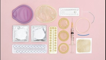 Birth Control Methods Are Being Left Out of a Lot of 'Sex Talks'
