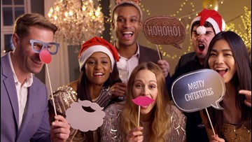 The 5 Types of People at Every Office Holiday Party