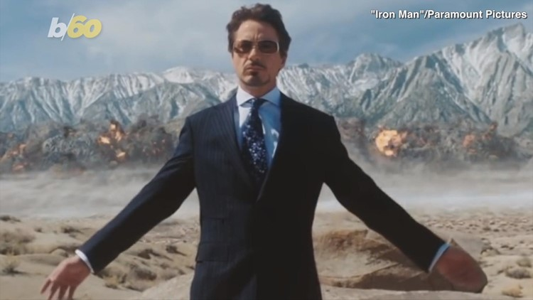 Marvel Movie Mania! Company Will Pay You $1,000 To Binge Watch Every Marvel Movie
