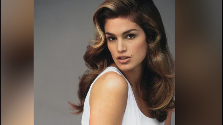 Cindy Crawford Used to Hate Her Iconic Beauty Mark