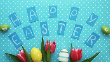 Fun Easter Activities For Adults While Social Distancing
