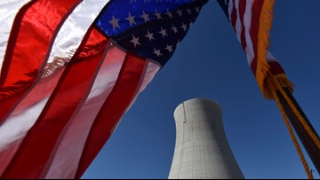 National Regulatory Comission looking at reducing inspections at reactors
