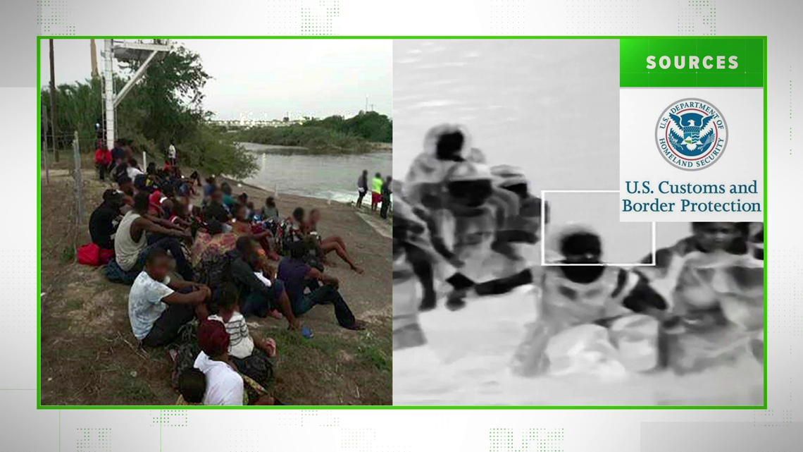 VERIFY: Congolese immigrants did not bring Ebola to the US via the Southern border