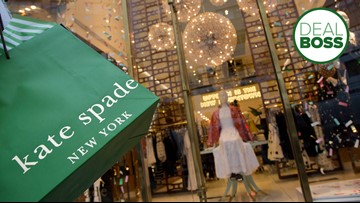 There's another Kate Spade surprise flash sale