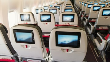 Ranked: the best seats on a plane for your travel style