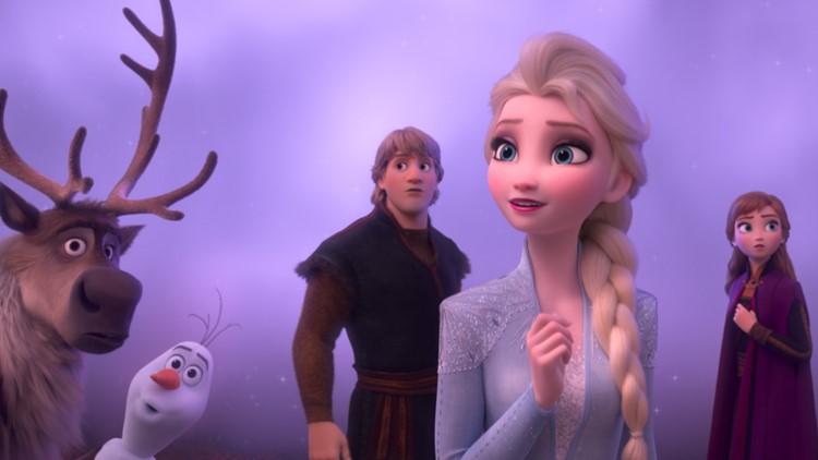 Kristen Bell shares sneak peek of new 'Frozen 2' song, 'The Next Right Thing'