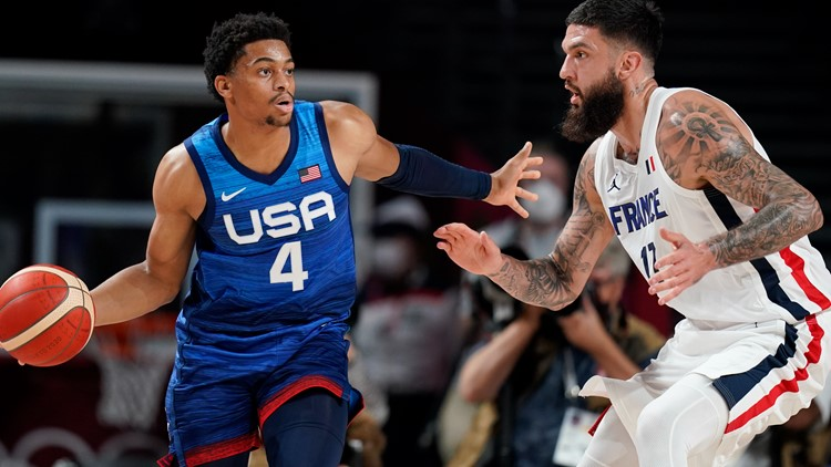 Devin Booker and USA Men's Basketball take on Iran: Here's when Arizona Olympians will compete on July 27, 28