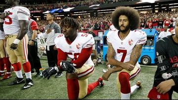 Colin Kaepernick, Eric Reid settle collusion case against the NFL