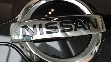 Nissan adds nearly 346,000 vehicles to Takata recall saga