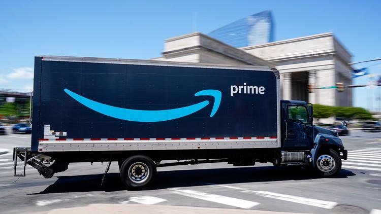 Arizona part of Amazon hiring spree that includes  sign-on bonuses up to $1,000