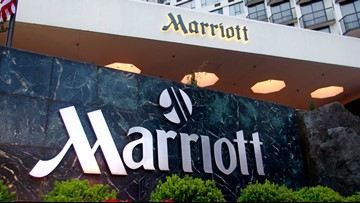 Marriott says new data breach affects 5.2 million guests