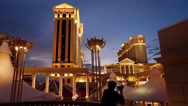 Caesars Palace Sports Betting App