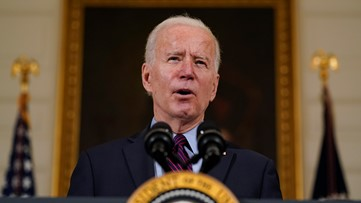 Biden to direct Education Department to review Title IX changes
