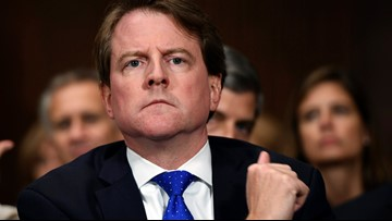 Federal judge: McGahn must comply with House subpoena