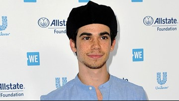 LA coroner: Disney star Cameron Boyce died 'under natural circumstances'