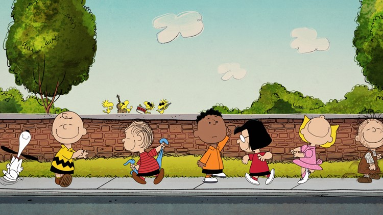 'It's the Great Pumpkin, Charlie Brown' will return to TV this year