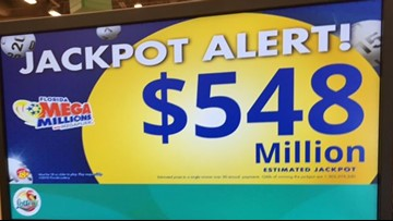 Mega Millions, Powerball jackpots total $862 million