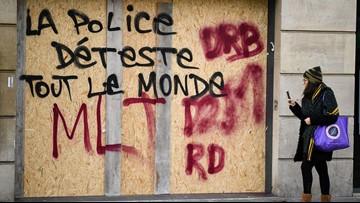 Paris cleans up after latest riot; pressure builds on Macron