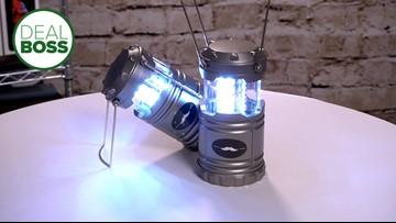 The best $16 emergency LED light deal for winter storm season