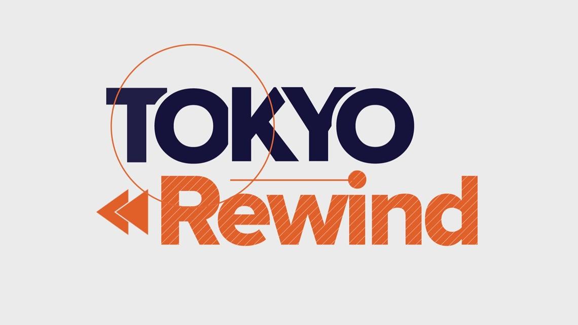 Tokyo Rewind, July 23: Opening Ceremony