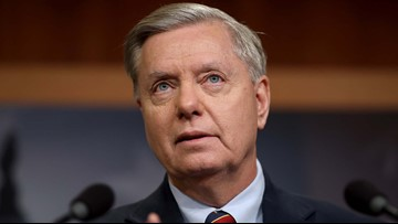 Lindsey Graham calls for investigation into FBI, DOJ