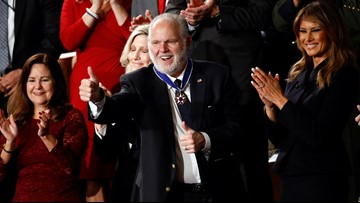 Rush Limbaugh draws bipartisan criticism for Pete Buttigieg remarks