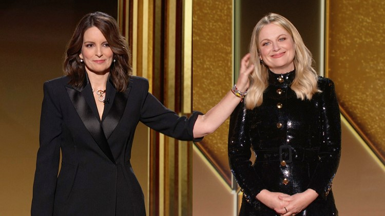 Golden Globes live audience includes first responders, essential workers