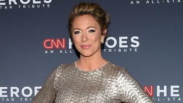 CNN anchor Brooke Baldwin tests positive for coronavirus