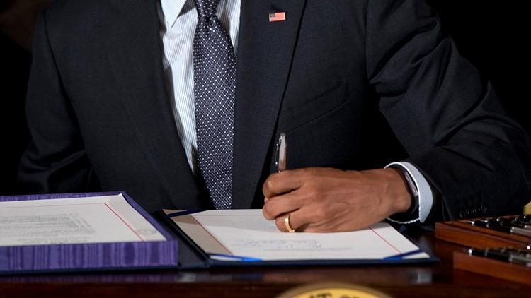 Obama Trade
