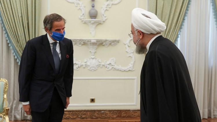 Iran asks watchdog not to publish 'unnecessary' nuke details