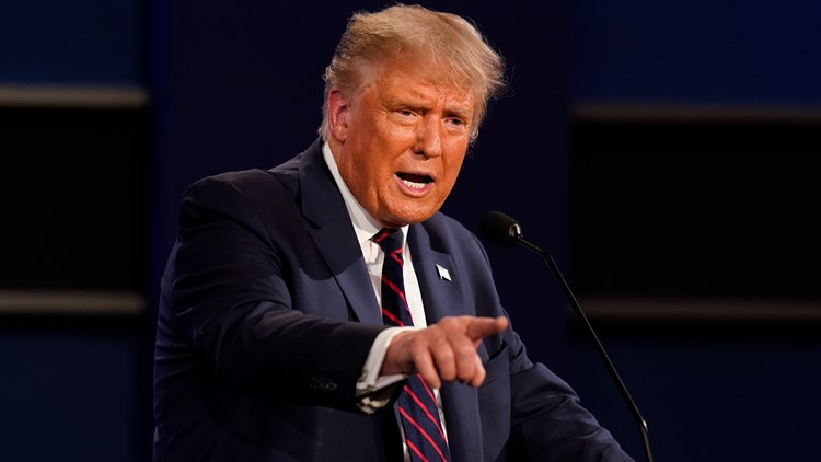 Older people like President Trump are at more risk from COVID-19 because of how the immune system ages