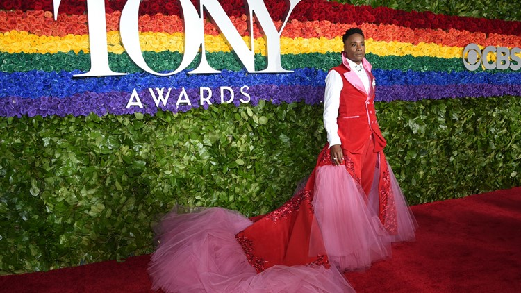 The 73rd Annual Tony Awards - Arrivals