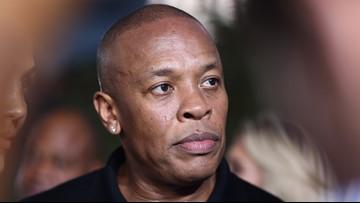 Dr. Dre deletes post celebrating daughter's college acceptance after backlash over $70 million donation