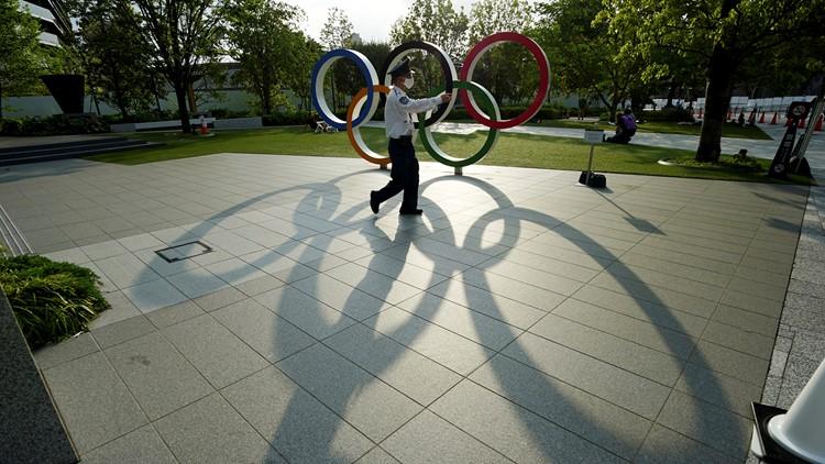 Tokyo Olympic organizers to allow 50% capacity, 10K max at venues