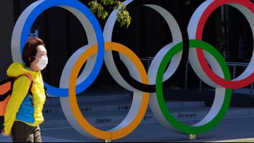Tokyo Olympics torch relay has first positive COVID-19 case