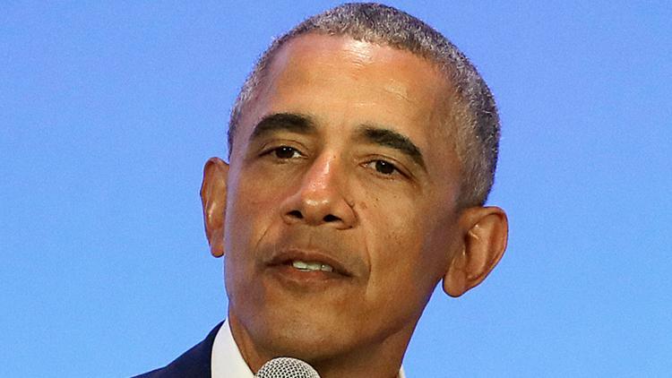 Obama: Veredicto de culpabilidad de Chauvin 'un paso necesario en el camino hacia el progreso'