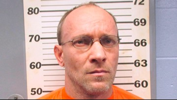 Fugitive lived in makeshift bunker for 3 years in Wisconsin