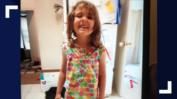 Elizabeth Shelley missing Utah child