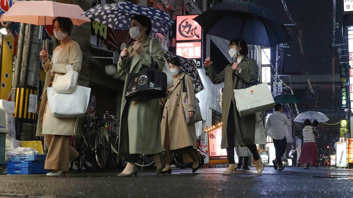 Tokyo requests stronger coronavirus measures ahead of Olympics