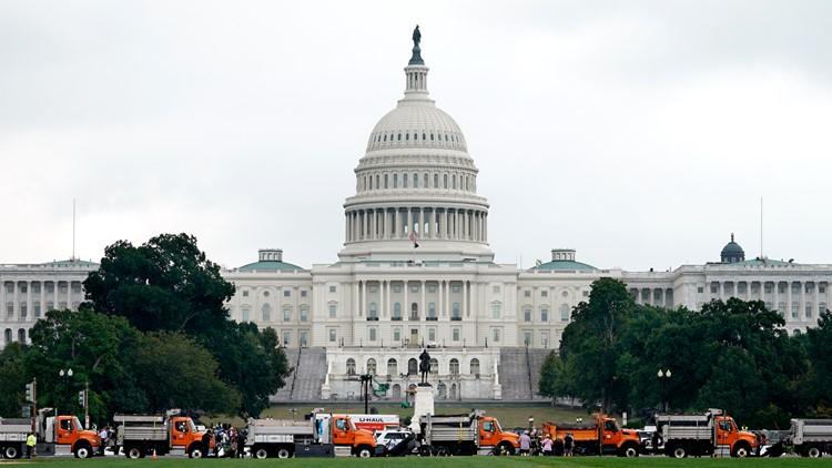 Senate parliamentarian deals blow to Dems' immigration push