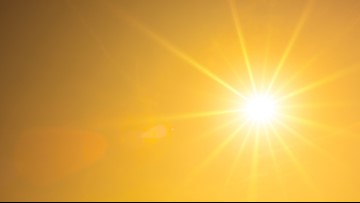 Days with 'feels like' temps of 100 degrees could double in coming decades: study