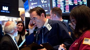 Stocks slip at open, headed for worst quarter since 2008