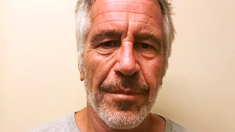 Sexual Misconduct Jeffrey Epstein