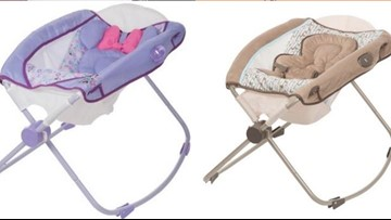 Recalled sleepers linked to deaths still being found in daycares