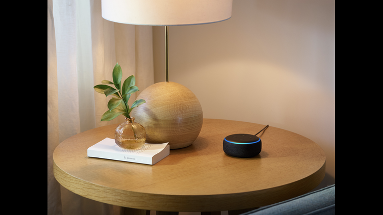 The best amazond devices 2018 amazon echo dot